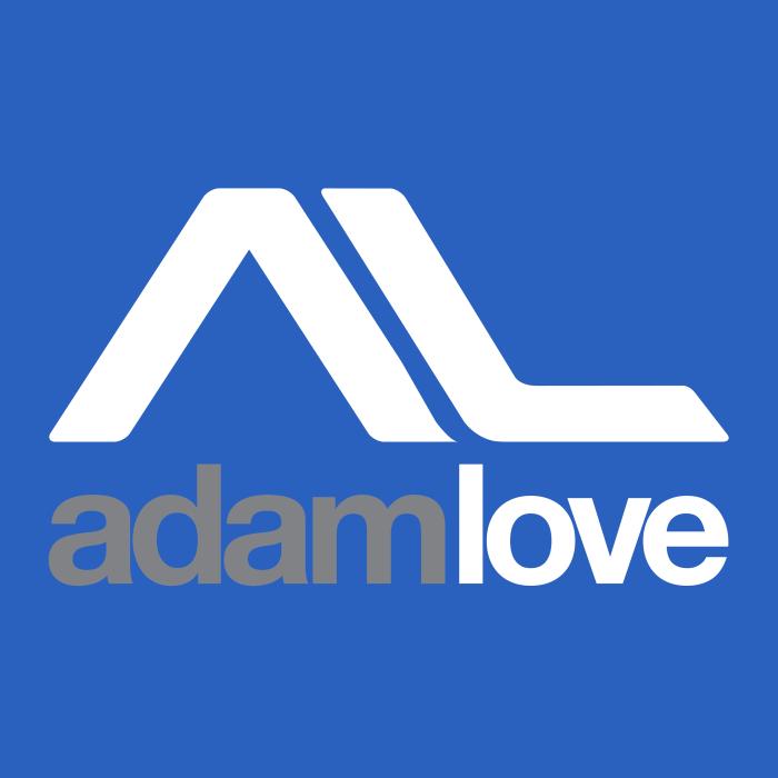 DJ Adam Love's Podcast [New 2016] (m4a High Quality)